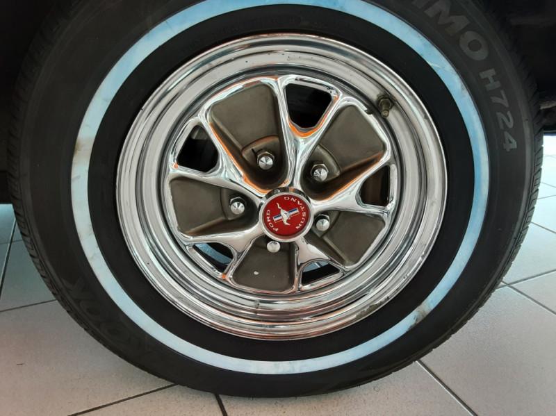 Photo 23 de l'offre de FORD MUSTANG COUPE GT V8 CODE A à 42000€ chez Centrale auto marché Périgueux