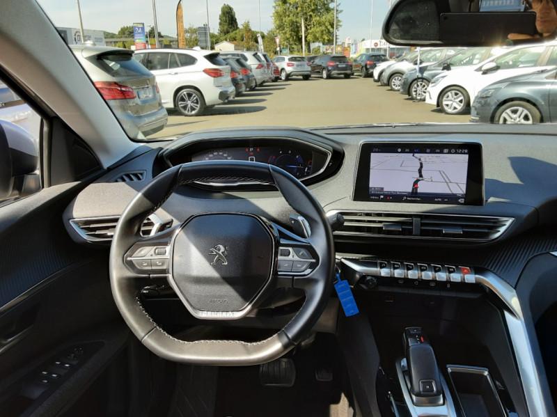 Photo 34 de l'offre de PEUGEOT 3008 1.6 BlueHDi 120ch SetS EAT6 Active Business à 22300€ chez Centrale auto marché Périgueux
