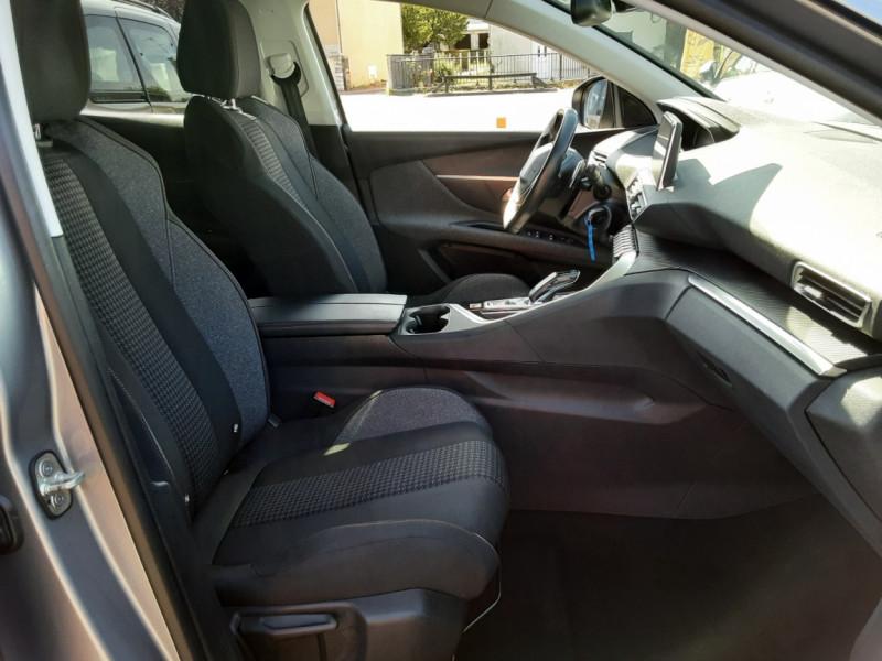 Photo 14 de l'offre de PEUGEOT 3008 1.6 BlueHDi 120ch SetS EAT6 Active Business à 22300€ chez Centrale auto marché Périgueux