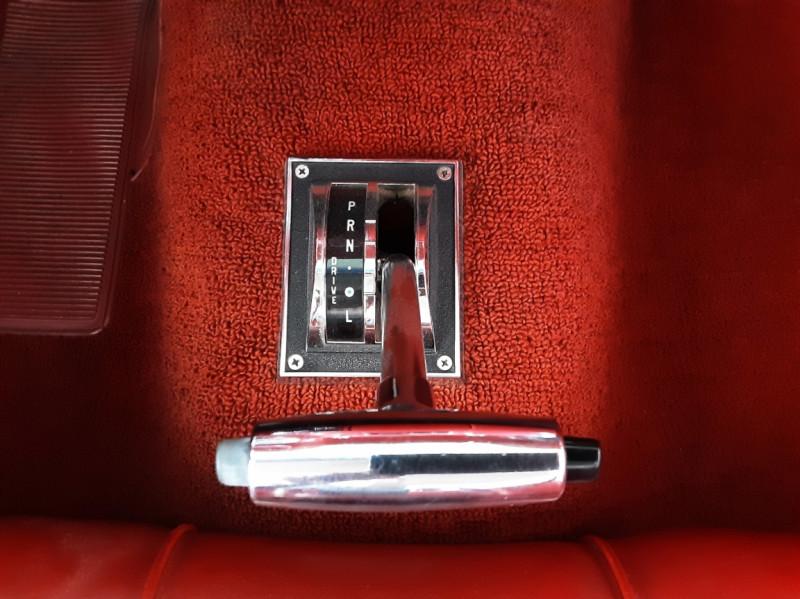 Photo 12 de l'offre de FORD MUSTANG COUPE GT V8 CODE A à 42000€ chez Centrale auto marché Périgueux