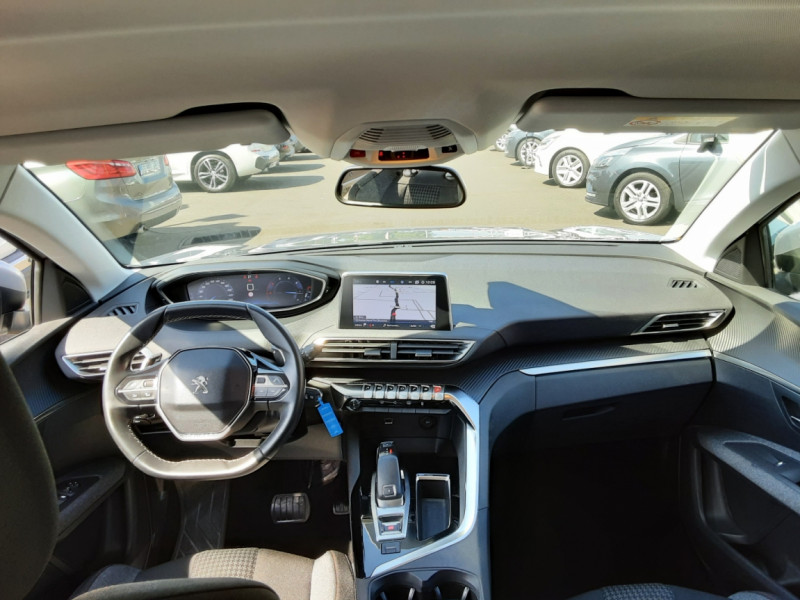 Photo 9 de l'offre de PEUGEOT 3008 1.6 BlueHDi 120ch SetS EAT6 Active Business à 22300€ chez Centrale auto marché Périgueux