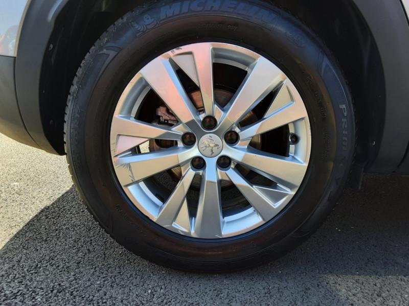 Photo 31 de l'offre de PEUGEOT 3008 1.6 BlueHDi 120ch SetS EAT6 Active Business à 22300€ chez Centrale auto marché Périgueux