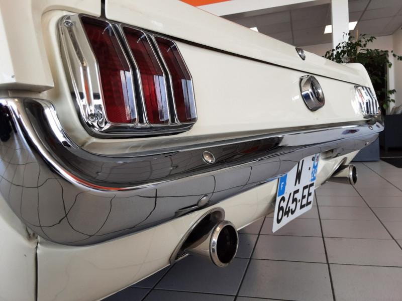 Photo 6 de l'offre de FORD MUSTANG COUPE GT V8 CODE A à 42000€ chez Centrale auto marché Périgueux