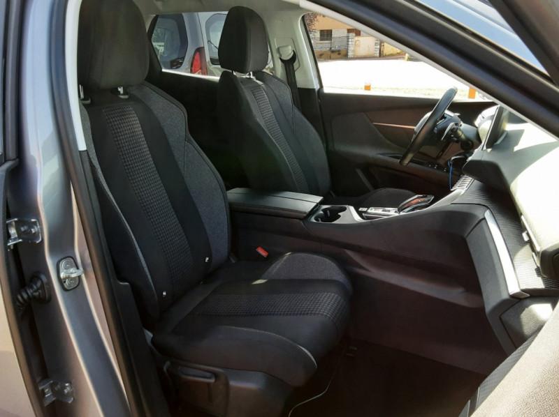 Photo 13 de l'offre de PEUGEOT 3008 1.6 BlueHDi 120ch SetS EAT6 Active Business à 22300€ chez Centrale auto marché Périgueux