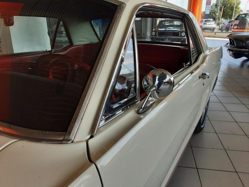 Photo 46 de l'offre de FORD MUSTANG COUPE GT V8 CODE A à 42000€ chez Centrale auto marché Périgueux
