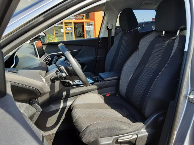 Photo 11 de l'offre de PEUGEOT 3008 1.6 BlueHDi 120ch SetS EAT6 Active Business à 22300€ chez Centrale auto marché Périgueux