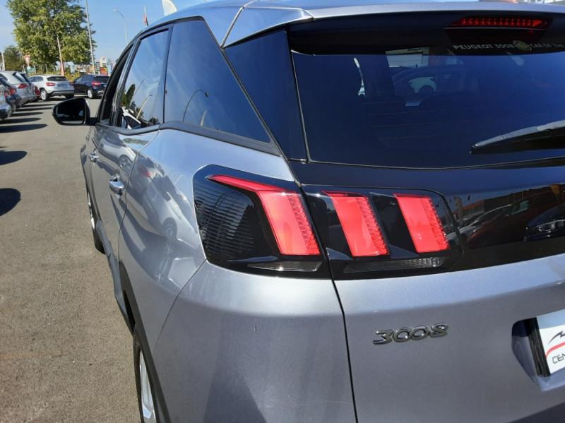 Photo 44 de l'offre de PEUGEOT 3008 1.6 BlueHDi 120ch SetS EAT6 Active Business à 22300€ chez Centrale auto marché Périgueux