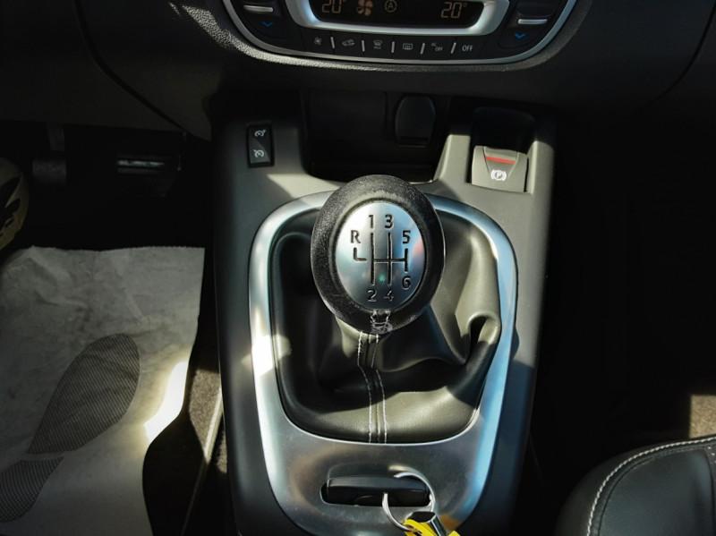 Photo 27 de l'offre de RENAULT SCENIC dCi 130 Energy FAP eco2 Bose Edition à 8900€ chez Centrale auto marché Périgueux