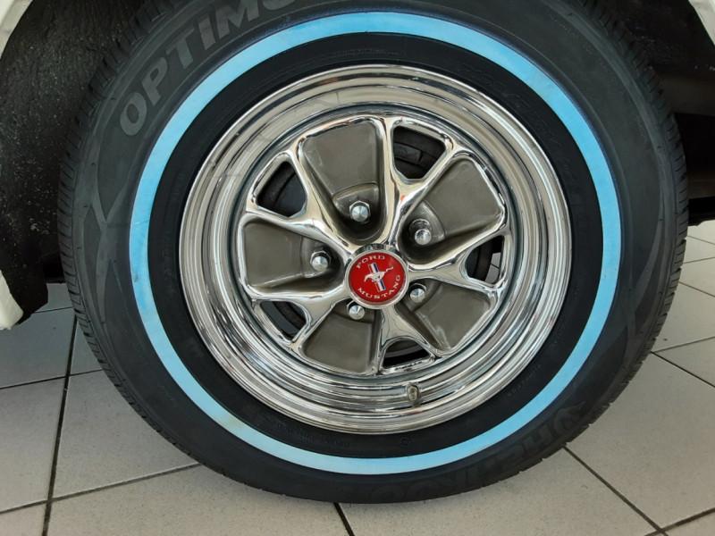 Photo 22 de l'offre de FORD MUSTANG COUPE GT V8 CODE A à 42000€ chez Centrale auto marché Périgueux