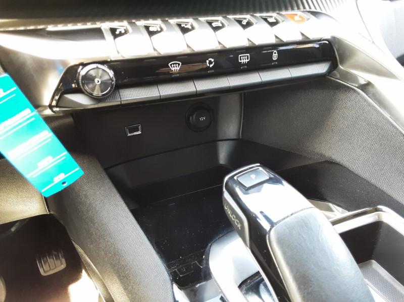 Photo 48 de l'offre de PEUGEOT 3008 1.6 BlueHDi 120ch SetS EAT6 Active Business à 22300€ chez Centrale auto marché Périgueux