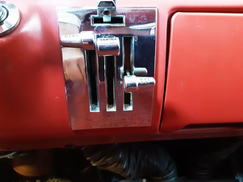 Photo 43 de l'offre de FORD MUSTANG COUPE GT V8 CODE A à 42000€ chez Centrale auto marché Périgueux