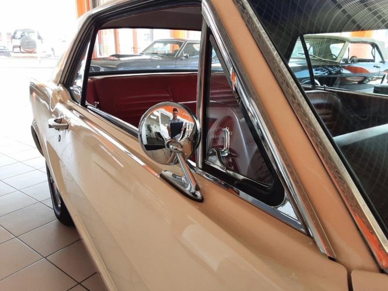 Photo 24 de l'offre de FORD MUSTANG COUPE GT V8 CODE A à 42000€ chez Centrale auto marché Périgueux
