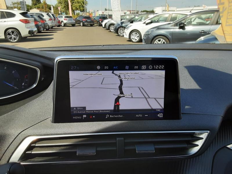 Photo 16 de l'offre de PEUGEOT 3008 1.6 BlueHDi 120ch SetS EAT6 Active Business à 22300€ chez Centrale auto marché Périgueux