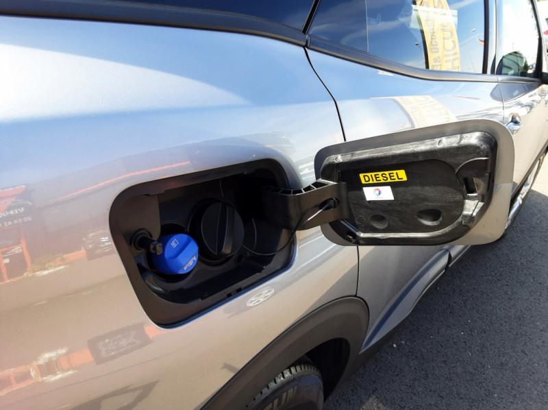 Photo 46 de l'offre de PEUGEOT 3008 1.6 BlueHDi 120ch SetS EAT6 Active Business à 22300€ chez Centrale auto marché Périgueux