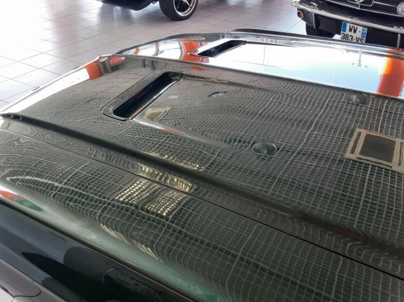 Photo 5 de l'offre de FORD MUSTANG FASTBACK 390 CODE S BULLITT à 109000€ chez Centrale auto marché Périgueux