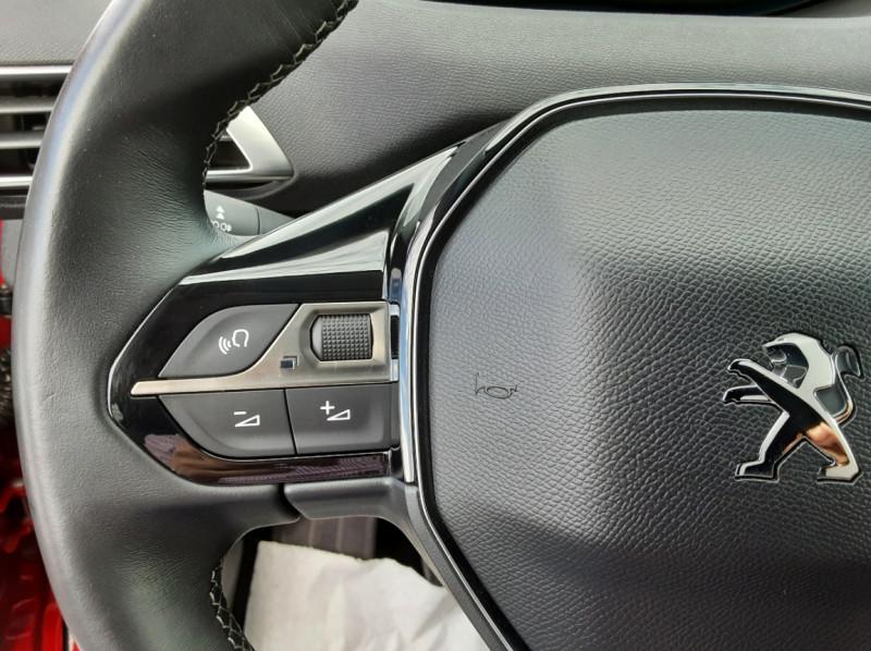 Photo 38 de l'offre de PEUGEOT 3008 1.6 BlueHDi 120ch SetS BVM6 Allure à 20500€ chez Centrale auto marché Périgueux