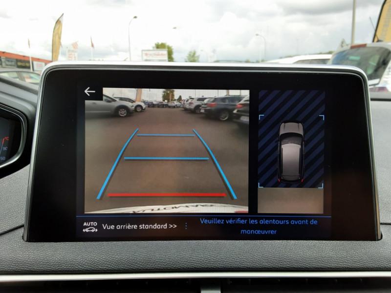 Photo 16 de l'offre de PEUGEOT 3008 1.6 BlueHDi 120ch SetS BVM6 Allure à 20500€ chez Centrale auto marché Périgueux