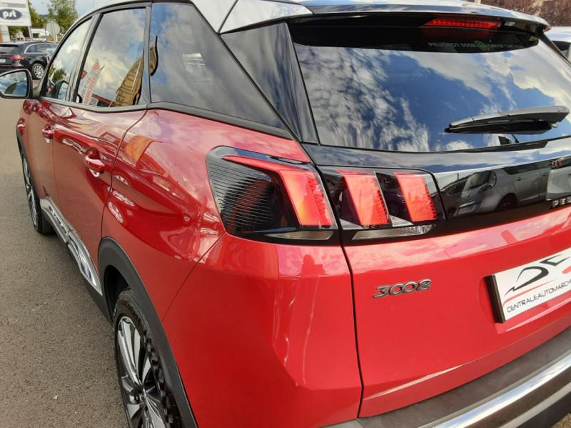 Photo 43 de l'offre de PEUGEOT 3008 1.6 BlueHDi 120ch SetS BVM6 Allure à 20500€ chez Centrale auto marché Périgueux