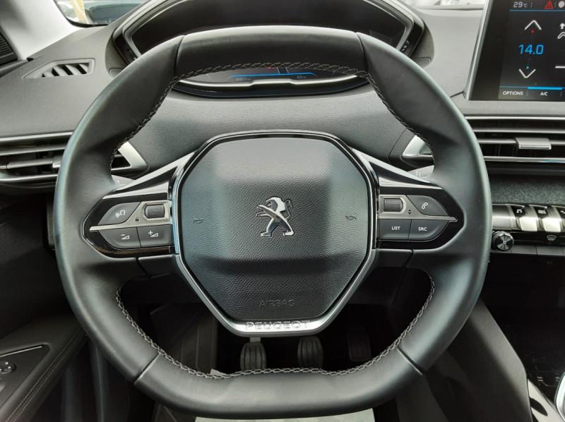 Photo 6 de l'offre de PEUGEOT 3008 1.6 BlueHDi 120ch SetS BVM6 Allure à 20500€ chez Centrale auto marché Périgueux
