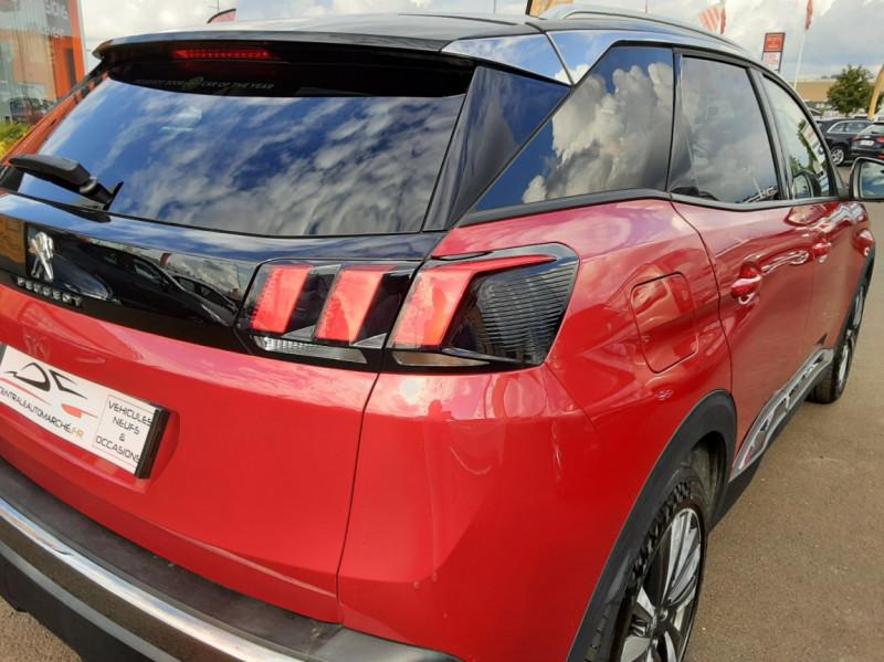 Photo 47 de l'offre de PEUGEOT 3008 1.6 BlueHDi 120ch SetS BVM6 Allure à 20500€ chez Centrale auto marché Périgueux
