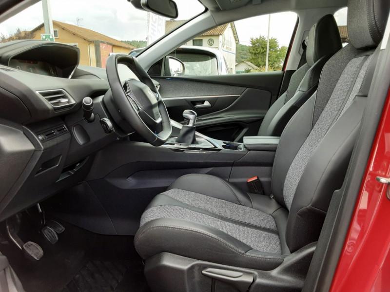 Photo 14 de l'offre de PEUGEOT 3008 1.6 BlueHDi 120ch SetS BVM6 Allure à 20500€ chez Centrale auto marché Périgueux
