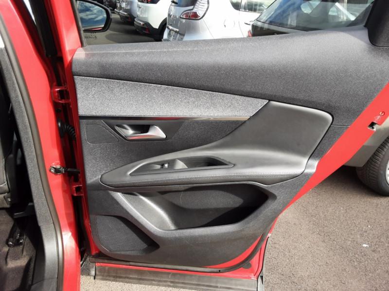 Photo 44 de l'offre de PEUGEOT 3008 1.6 BlueHDi 120ch SetS BVM6 Allure à 20500€ chez Centrale auto marché Périgueux