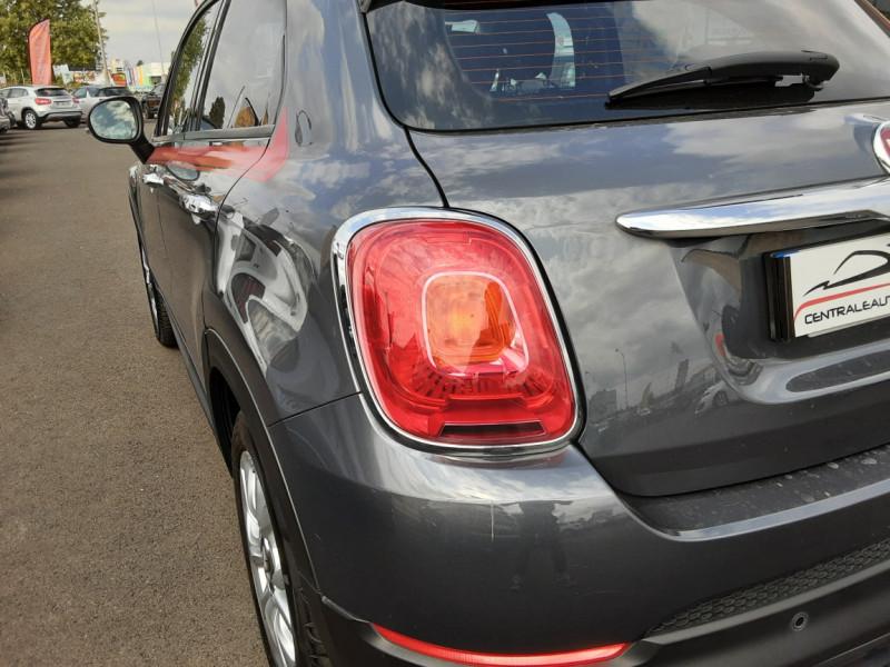 Photo 39 de l'offre de FIAT 500X 1.6 MultiJet 120 ch Popstar à 12500€ chez Centrale auto marché Périgueux