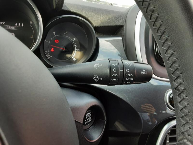 Photo 23 de l'offre de FIAT 500X 1.6 MultiJet 120 ch Popstar à 12500€ chez Centrale auto marché Périgueux
