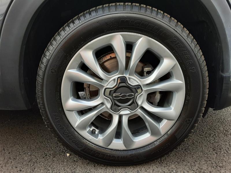 Photo 41 de l'offre de FIAT 500X 1.6 MultiJet 120 ch Popstar à 12500€ chez Centrale auto marché Périgueux