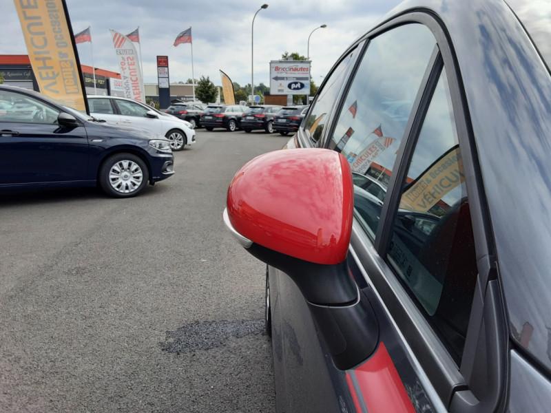 Photo 36 de l'offre de FIAT 500X 1.6 MultiJet 120 ch Popstar à 12500€ chez Centrale auto marché Périgueux