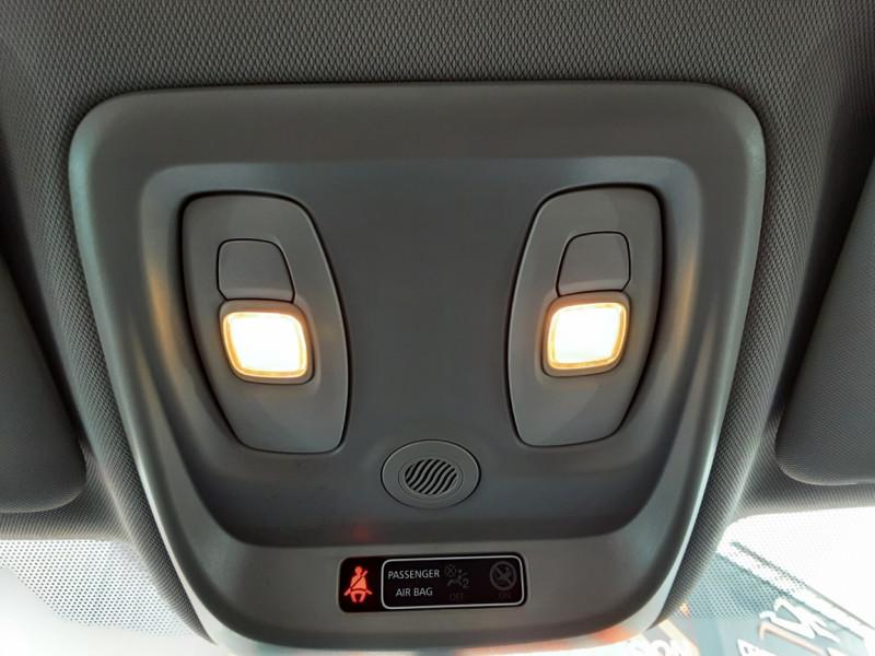 Photo 29 de l'offre de RENAULT CAPTUR dCi 90 Energy Business  à 11900€ chez Centrale auto marché Périgueux