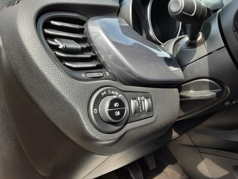 Photo 43 de l'offre de FIAT 500X 1.6 MultiJet 120 ch Popstar à 12500€ chez Centrale auto marché Périgueux