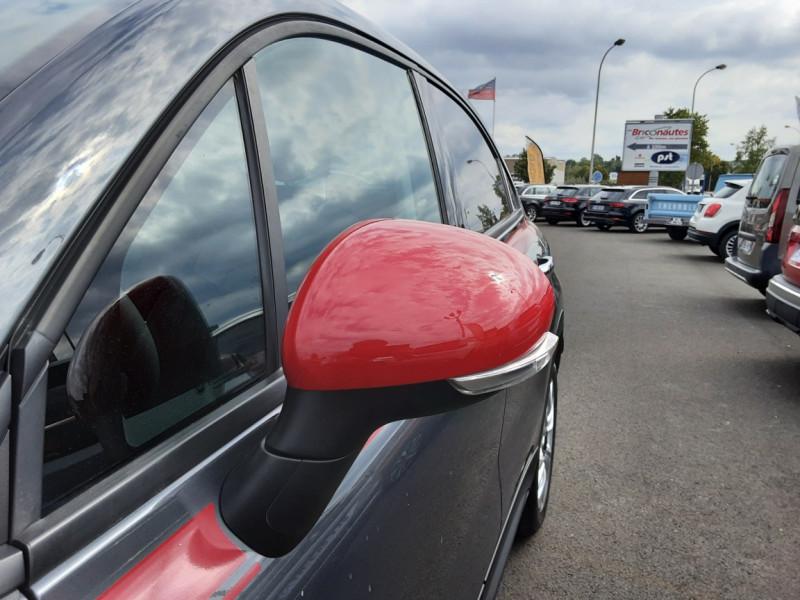 Photo 35 de l'offre de FIAT 500X 1.6 MultiJet 120 ch Popstar à 12500€ chez Centrale auto marché Périgueux