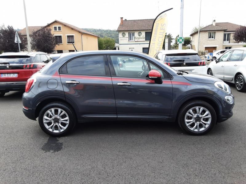 Photo 5 de l'offre de FIAT 500X 1.6 MultiJet 120 ch Popstar à 12500€ chez Centrale auto marché Périgueux