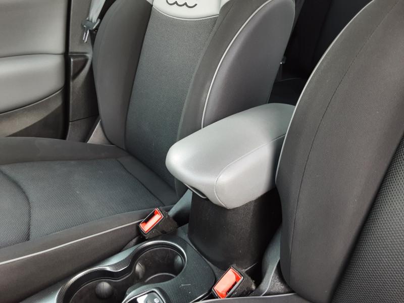 Photo 50 de l'offre de FIAT 500X 1.6 MultiJet 120 ch Popstar à 12500€ chez Centrale auto marché Périgueux