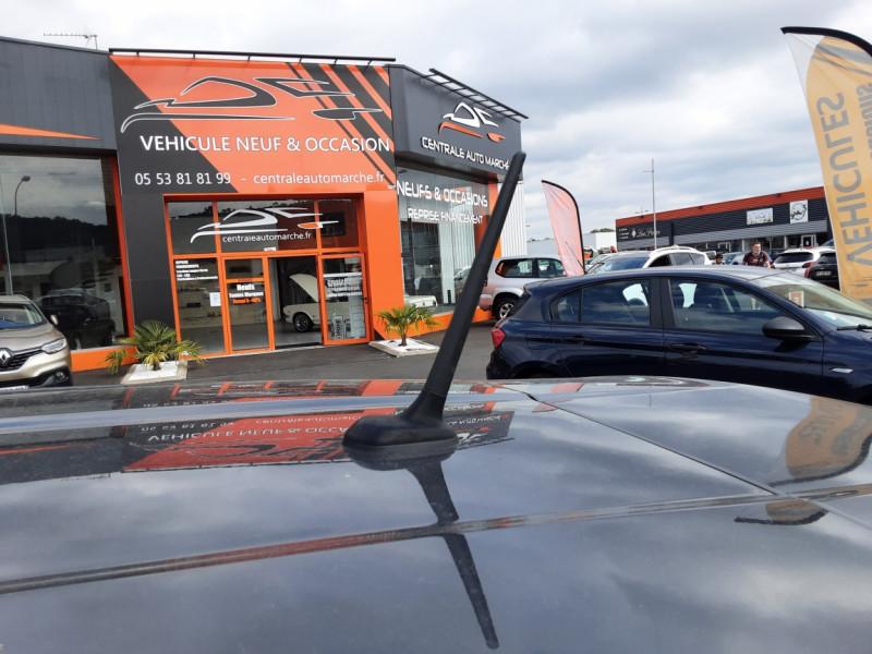 Photo 34 de l'offre de FIAT 500X 1.6 MultiJet 120 ch Popstar à 12500€ chez Centrale auto marché Périgueux
