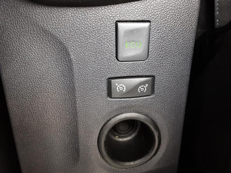 Photo 35 de l'offre de RENAULT CAPTUR dCi 90 Energy Business  à 11900€ chez Centrale auto marché Périgueux