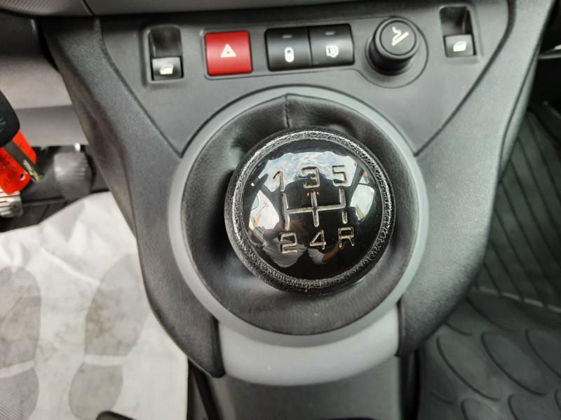 Photo 43 de l'offre de PEUGEOT PARTNER 1.6 BLUEHDI 100 SetS BVM5 PREMIUM PACK à 11990€ chez Centrale auto marché Périgueux