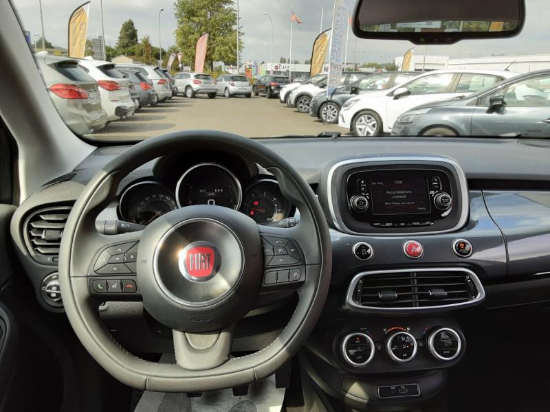 Photo 6 de l'offre de FIAT 500X 1.6 MultiJet 120 ch Popstar à 12500€ chez Centrale auto marché Périgueux