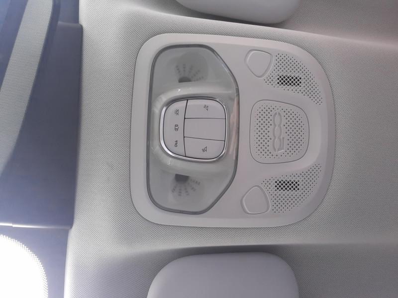 Photo 22 de l'offre de FIAT 500X 1.6 MultiJet 120 ch Popstar à 12500€ chez Centrale auto marché Périgueux