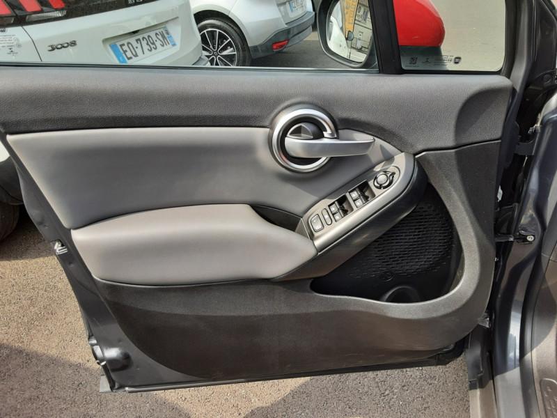 Photo 46 de l'offre de FIAT 500X 1.6 MultiJet 120 ch Popstar à 12500€ chez Centrale auto marché Périgueux
