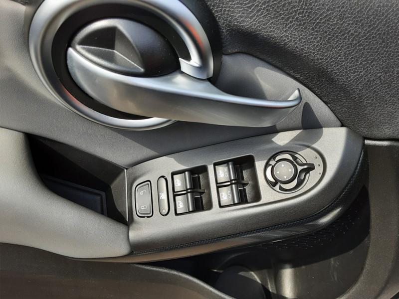 Photo 21 de l'offre de FIAT 500X 1.6 MultiJet 120 ch Popstar à 12500€ chez Centrale auto marché Périgueux
