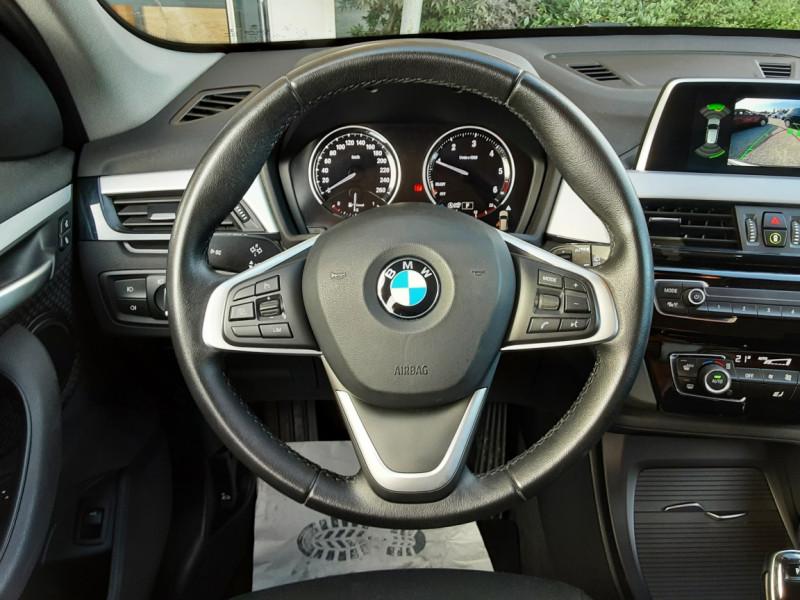 Photo 16 de l'offre de BMW X1 sDrive 16d 116 ch DKG7 Business Design à 25900€ chez Centrale auto marché Périgueux