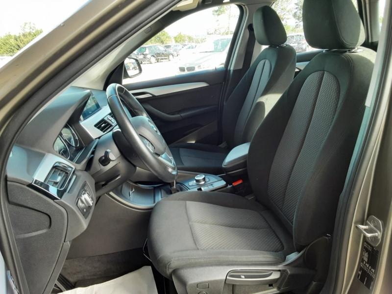 Photo 9 de l'offre de BMW X1 sDrive 16d 116 ch DKG7 Business Design à 25900€ chez Centrale auto marché Périgueux