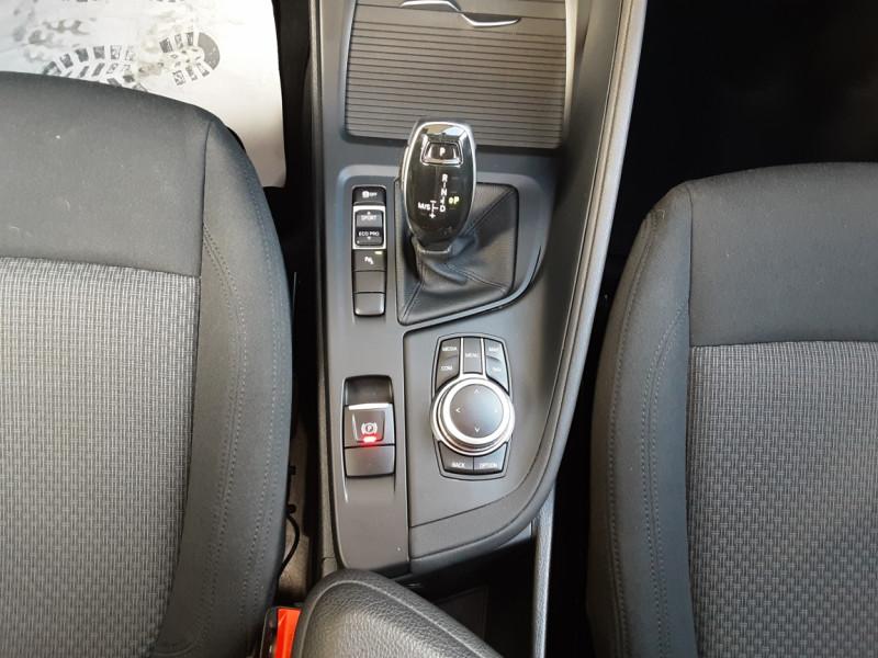 Photo 46 de l'offre de BMW X1 sDrive 16d 116 ch DKG7 Business Design à 25900€ chez Centrale auto marché Périgueux