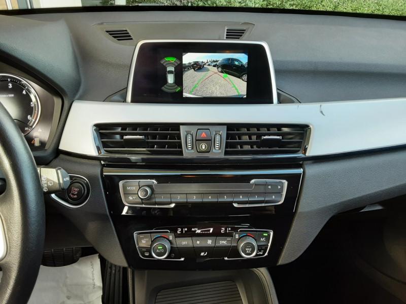 Photo 17 de l'offre de BMW X1 sDrive 16d 116 ch DKG7 Business Design à 25900€ chez Centrale auto marché Périgueux