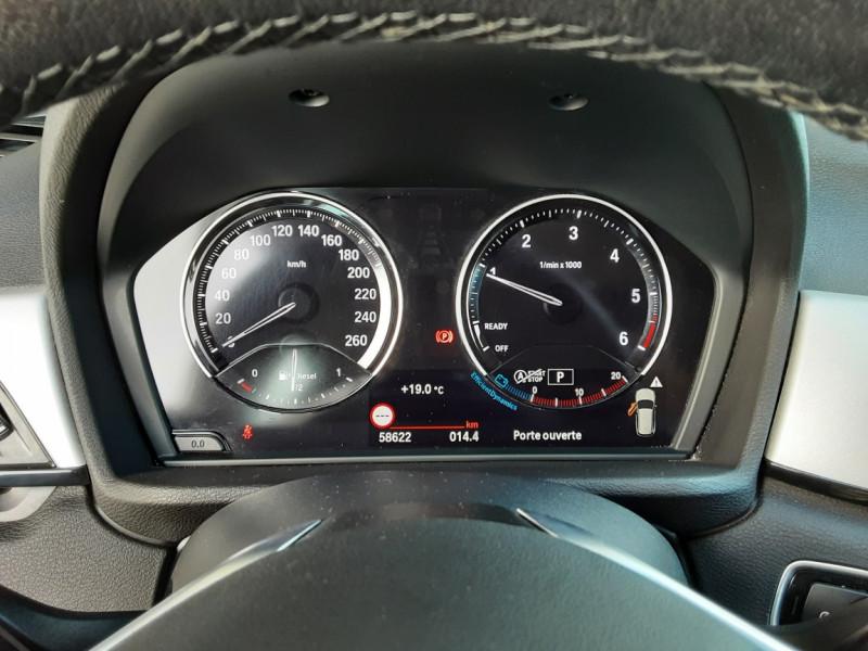 Photo 38 de l'offre de BMW X1 sDrive 16d 116 ch DKG7 Business Design à 25900€ chez Centrale auto marché Périgueux