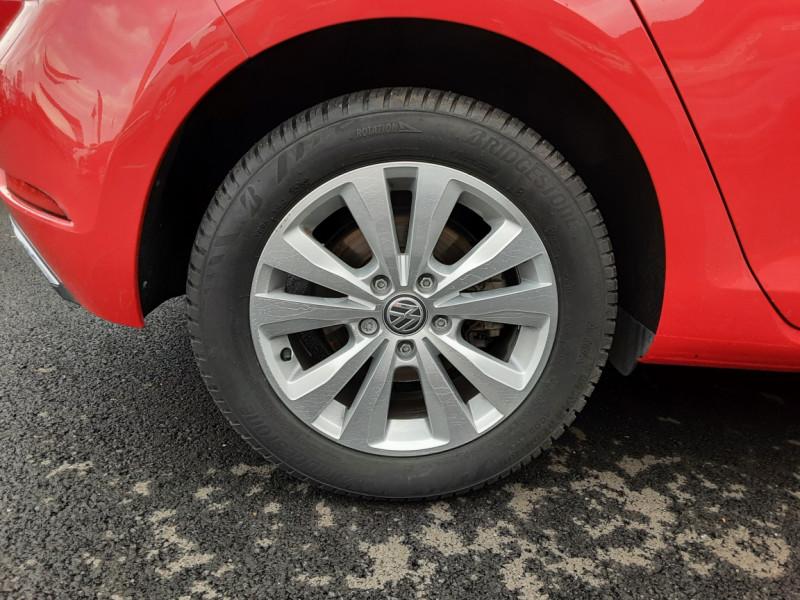 Photo 48 de l'offre de VOLKSWAGEN GOLF 2.0 TDI 150 BMT DSG7 Confortline à 20500€ chez Centrale auto marché Périgueux