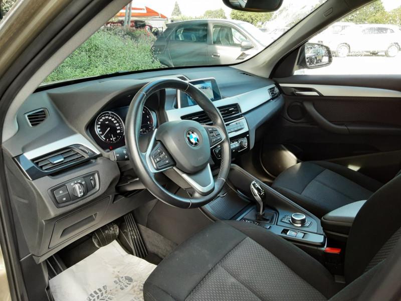 Photo 18 de l'offre de BMW X1 sDrive 16d 116 ch DKG7 Business Design à 25900€ chez Centrale auto marché Périgueux