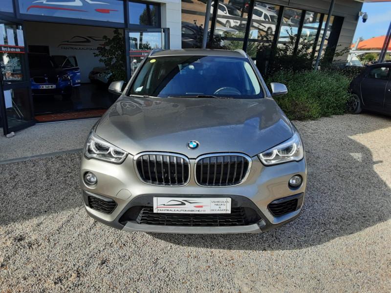 Photo 24 de l'offre de BMW X1 sDrive 16d 116 ch DKG7 Business Design à 25900€ chez Centrale auto marché Périgueux